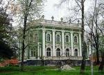 Small palace in Drohobych