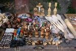 Souvenirs in the Carpathians