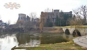 Замок и дворец в Хмельнике