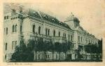 old photo of Palace Groedl in Skole (Demnia)