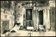Jan III Sobeiski's bedroom