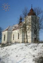Church in Shybalyn